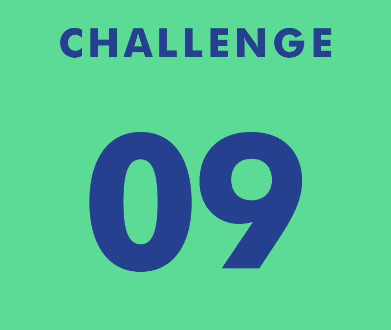 CHALLENGE 09